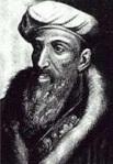 Batrolomeo Eustachi