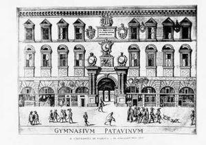 Il Bo Padova